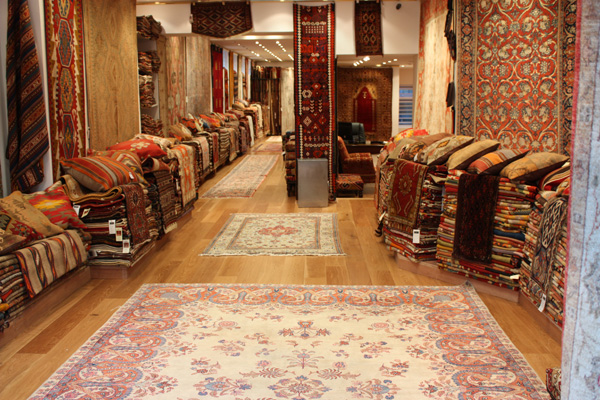 Rug Store London