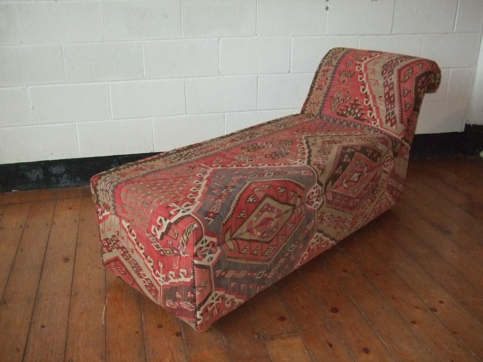 kilim furniture london