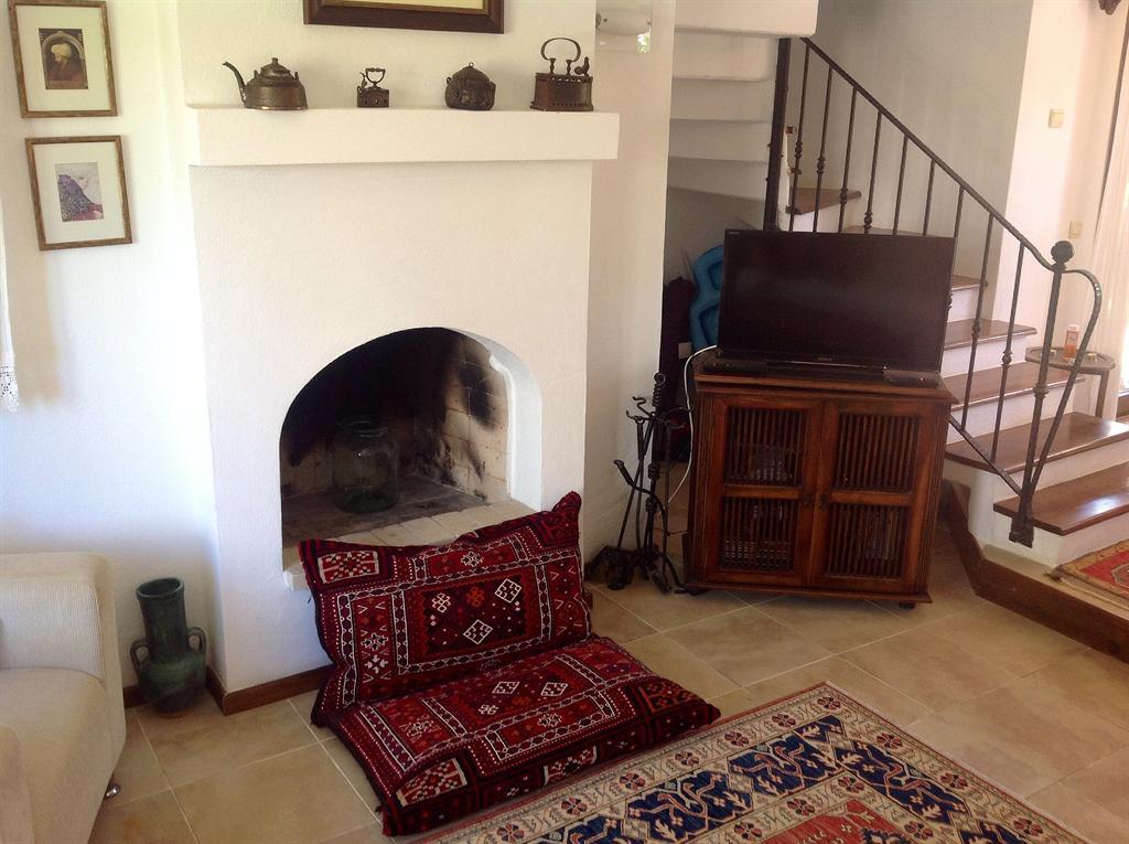 Floor Kilim Cushions
