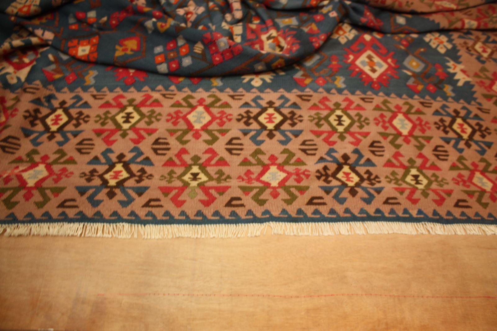 kilim rug repair