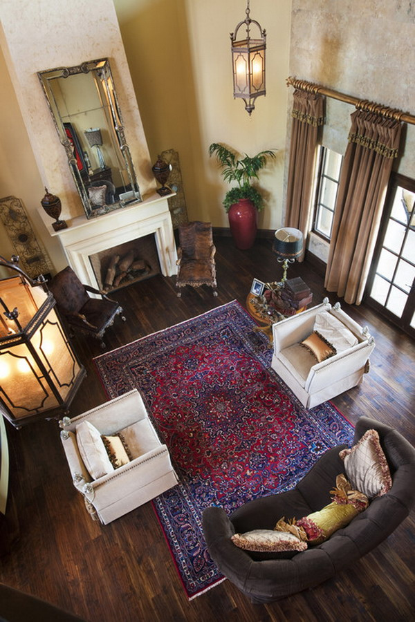 large rugs for living rooms living room ideas large