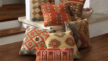 Kilim Cushion Covers Kilim Cushions Kilim Pillows